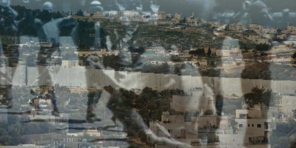 حتى التحرير، جاك برسكيان، ٢٠١٦.