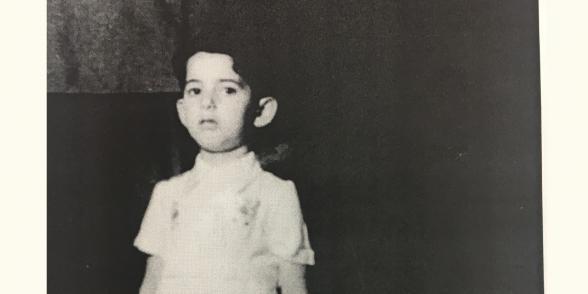 سليم تماري، المدرسة الأهلية، راس بيروت، ١٩٥١