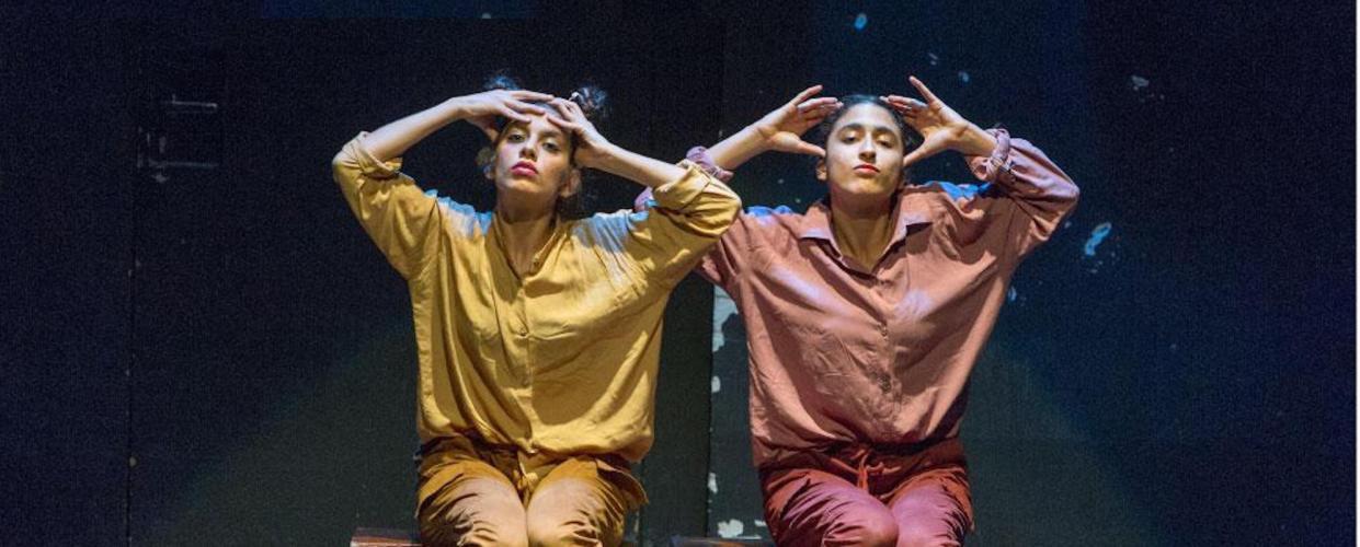 مهرجان الرقص المعاصر ٢٠٢١